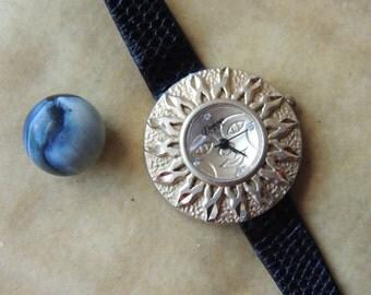 Vintage Victoria Lace Quartz Watch