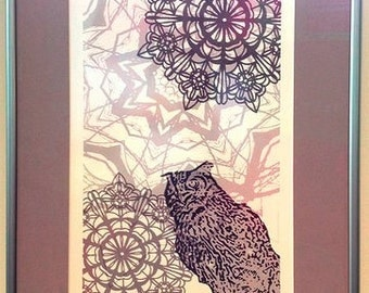 Screetch Owl (small)