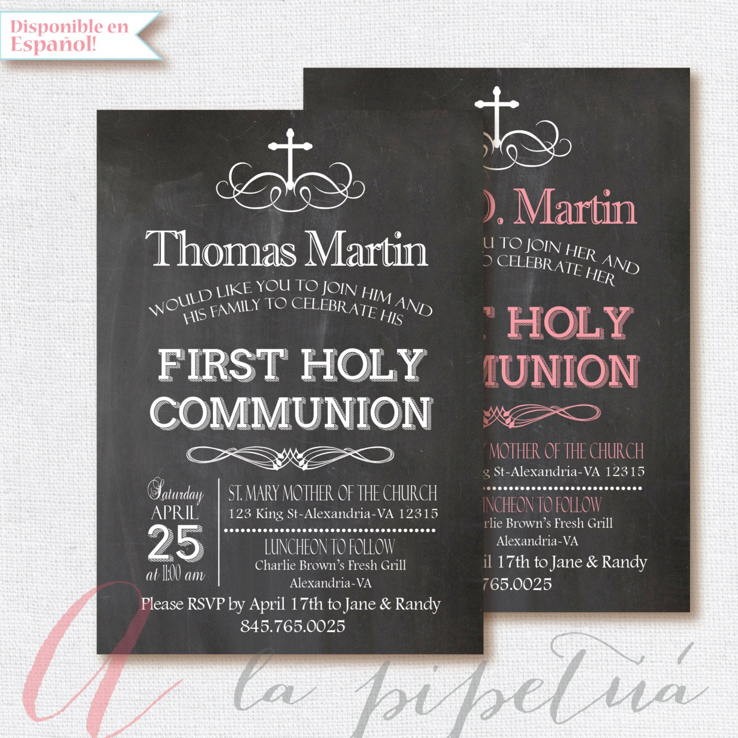 Communion Invitations Wording is awesome invitations ideas