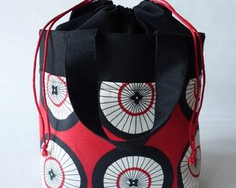 Lunch bag 'Bentō'