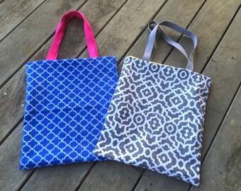 Tote Bag - Book Bag
