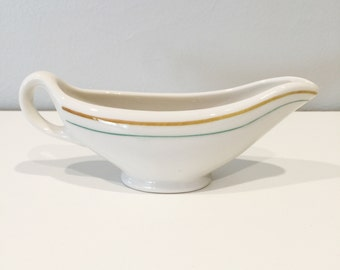 vintage diner creamer by Wallace china