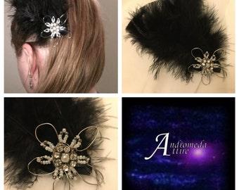 Apus Hair Clip