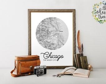 Custom City Map Art Printable, DIGITAL Custom Personalized Printable, DIGITAL FILE Wedding decor, Marriage, love