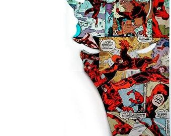 Daredevil iphone Wallpaper
