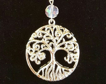 Tree of Life Necklace, Large