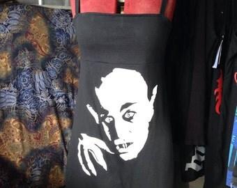 T-Dress - Nosferatu