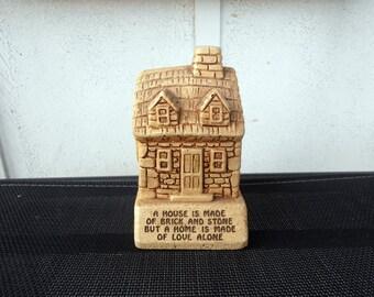 Paula - 1970s Paula - House Figurine - Epsteam