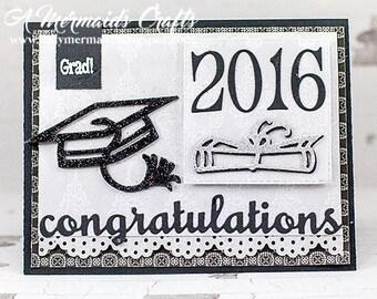 Congratulations Grad 2016 Card