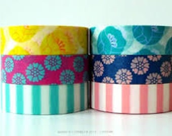 EXTRA Patterned Tape