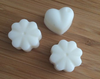 Soy wax melts / tarts UK