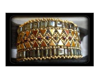 Nefertiti's Bracelet
