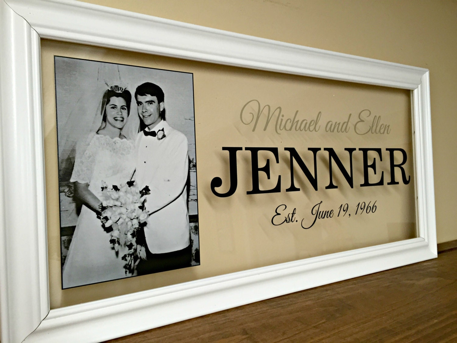 Gifts For Fiftieth Wedding Anniversary: 50th Anniversary Gifts For Parents 50th Anniversary Gifts