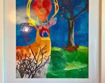 My Deer In Love