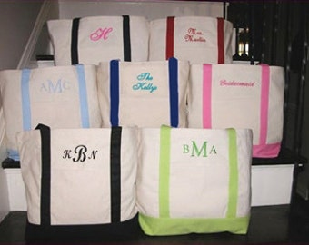 """Shop """"canvas tote bag"""" in Luggage & Travel"""