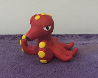 Cute Octillery Figure
