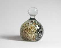 vintage Mdina paperweight