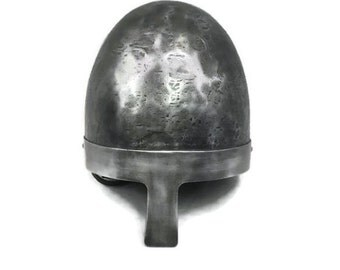 Larp Armour Medieval Beehive helmet