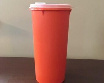 Tupperware Juice Pitcher