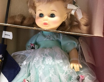 Royal Doll company growing up in the USA Missouri circa 1960