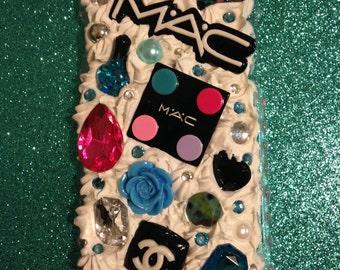 Designer Decoden handmade iPhone 6/6s phone case