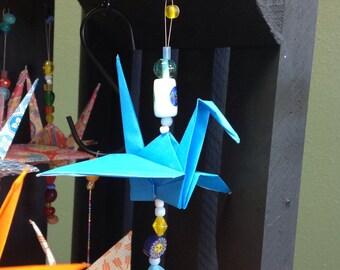 Origami Peace Crane
