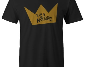 Men's Gold King by Nature