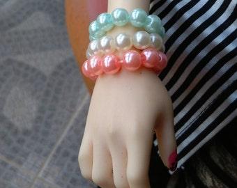 Pearl Bracelet for BJD