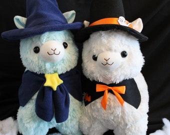 Halloween Costume for your Alpacasso Alpaca Arpakasso no Alpaca included