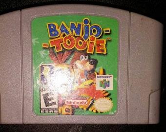 Banjo-Tooie for N64 Nintendo 64