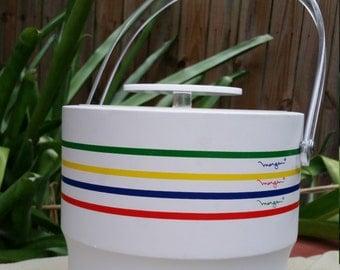 Retro Ice Bucket Morgan & Co.