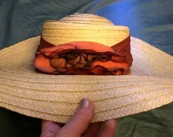 Toucan Hat,Wide Brim Hat,Straw Hat,Beach Hat,Sun Hat,Designer Hat,Wide Hat,Raffia Hat,Sun Hat,Shade Hat,Gardening Hat,Natural Hat,Hiking Hat