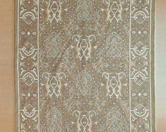 khakigreen area rug 5x8 area rugshints of silk area rugs