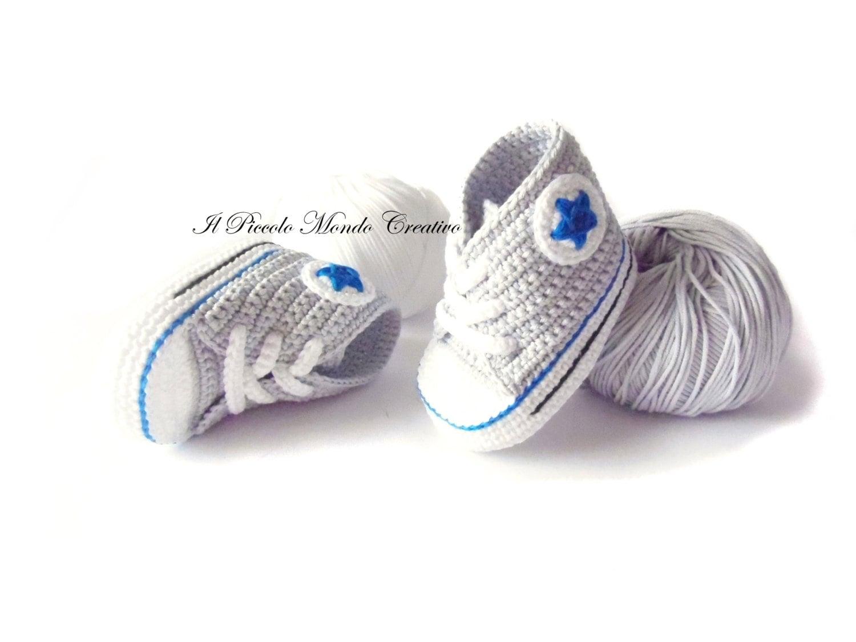 converse neonato 0 a 6 mesi scarpe