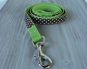 Dog Leash, Design Dog Leash - Width 0,4 inch, Nylon Dog Leash