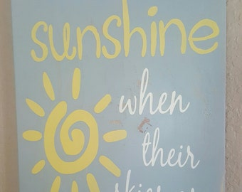 Be Someone's Sunshine When Their Skies Are Grey, Kindness, Happiness, Inspirational, Thoughtfulness, Grace, Nice, Kind, Gift, Keep It Kind