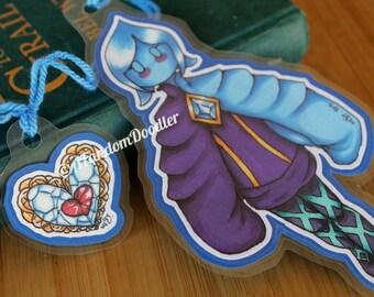 Fi (Legend of Zelda) Bookmark