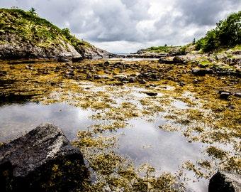 Norwegian archipelago