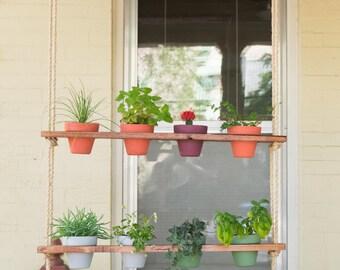 Flower Pot Planter Hanger