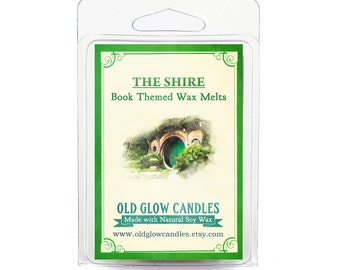 The Shire - Scented Soy Wax Melts 80g