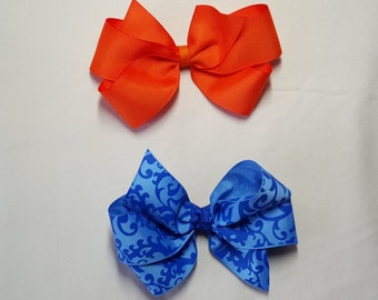 Custom Ribbon Bow