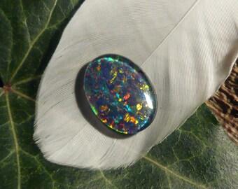 Reclaimed Vintage Opal Triplet, 4,85ct