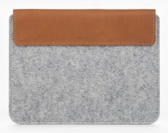 iPad Leather Case - iPad Cover - iPad Air - iPad Sleeve Cover - iPad Affaire - iPad Air 2