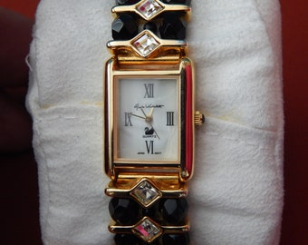 Vintage Gloria Vanderbilt Ladies Watch