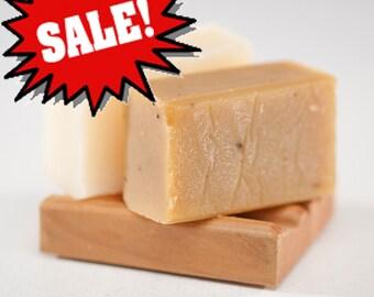 Soap and Shampoo Sale