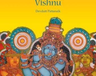 7 secrets of Vishnu by Devdutt Pattanaik
