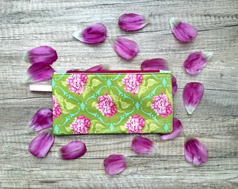 zipper pouch (pencil case, organizer, make-up bag)