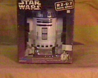 Star Wars R2D2 Cassette Player