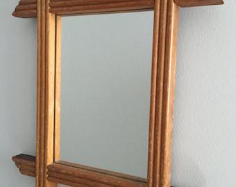 Former mirror vintage