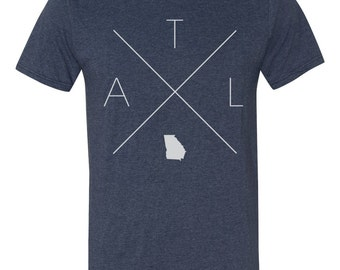 Georgia Home T-Shirt – Atlanta Shirt, ATL Shirt